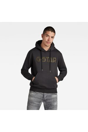 G-Star Men Sweaters - G-Star Hooded Sweater