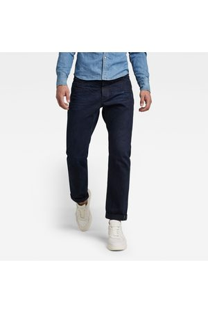 G-Star Triple A Straight Selvedge Jeans
