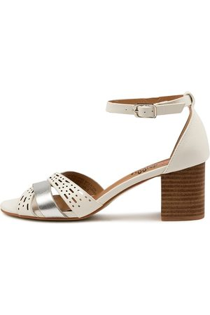 I LOVE BILLY Karrinyup Il Sandals Womens Shoes Casual Heeled Sandals