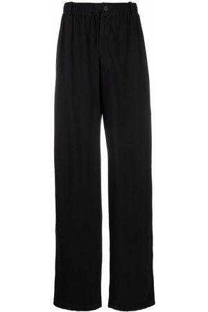 Balenciaga Wide-leg trousers
