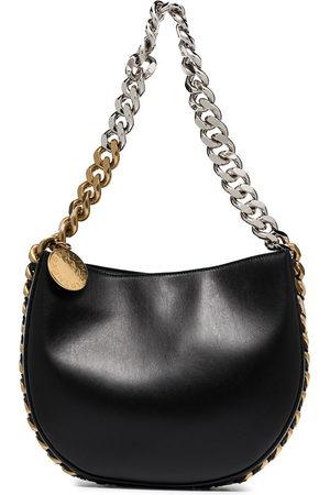 Stella McCartney Medium Frayme shoulder bag