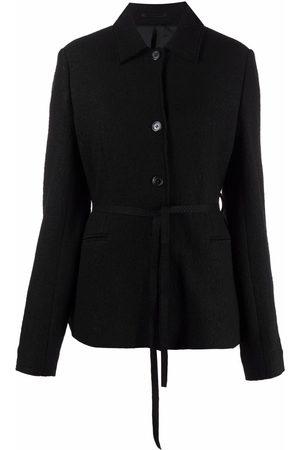 Filippa K Women Blazers - Myra tie-fastening jacket