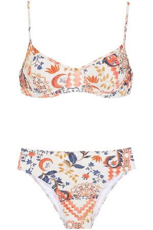 Lygia & Nanny Women Bikinis - Lilica estampado bikini