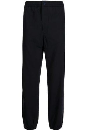 Missoni Logo-print slim-fit track pants