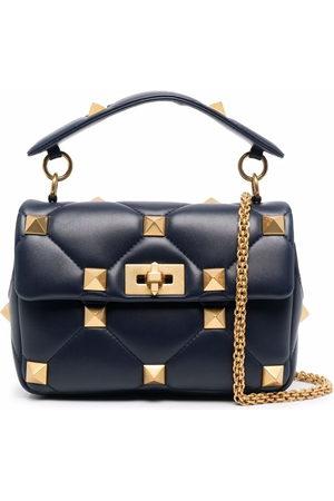 VALENTINO GARAVANI Rockstud-embellishment crossbody bag