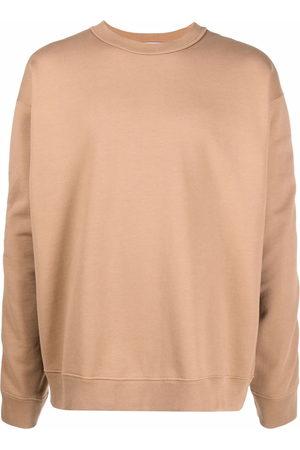 AMBUSH Men Sweatshirts - Zip-panel logo sweatshirt