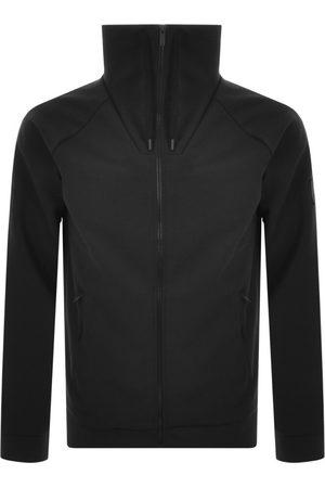 Lyle & Scott Men Tops - High Neck Full Zip Sweatshirt