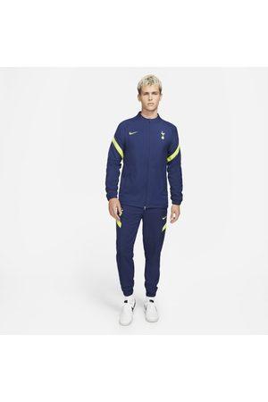 Nike Men Tracksuits - Tottenham Hotspur Strike Men's Dri-FIT Football Tracksuit
