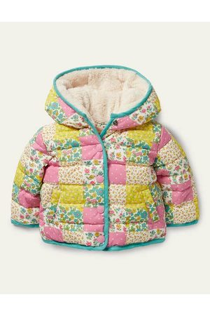 Boden Baby Jackets - Padded Jacket Baby