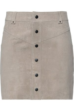GOOSECRAFT Mini skirts