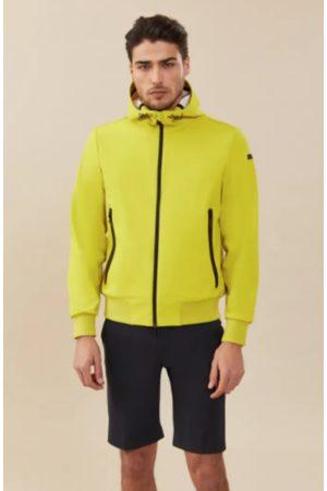 RRD Summer Hooded Jacket