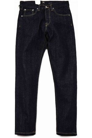 Edwin Jeans ED-45 Loose Tapered Red Selvedge Denim