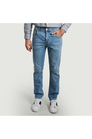 MUD Jeans Regular Bryce faded jeans Heavy stone