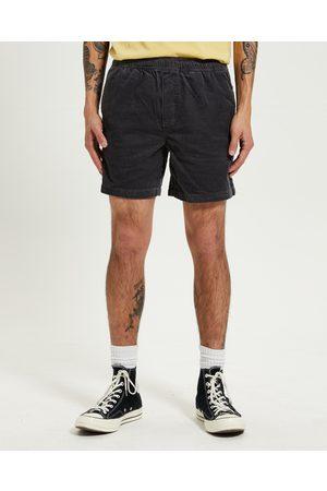 Insight Men Shorts - Bedford Cord Shorts Slate