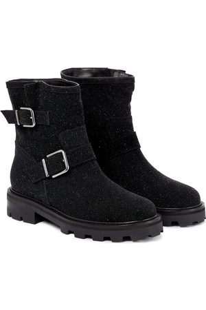 Jimmy Choo Youth II ankle boots