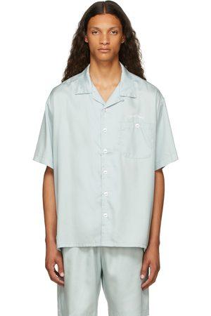 Saintwoods Men Short sleeves - Resort Short Sleeve Shirt