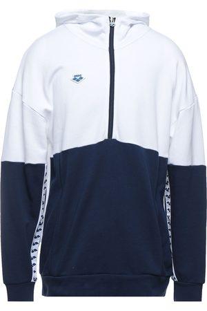 Arena Men Sweatshirts - Sweatshirts
