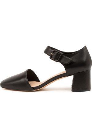 Diana Ferrari Women Heels - Catsen Df Shoes Womens Shoes Casual Heeled Shoes