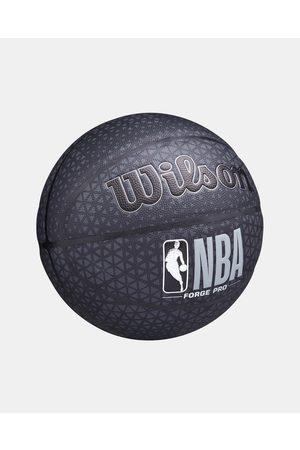 Wilson NBA Forge Pro Printed Basketball Size 7 - Sports Equipment NBA Forge Pro Printed Basketball Size 7