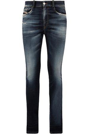 Diesel Krooley Slim Straight-Leg Jeans