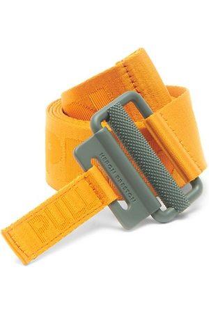 Heron Preston Utilitarian Tape Belt