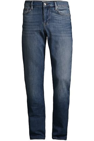 Frame Heistand Slim-Fit Jeans