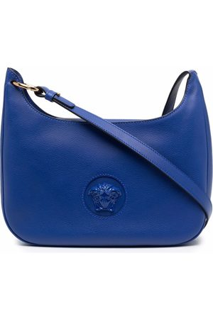 VERSACE Women Shoulder Bags - La Medusa shoulder bag
