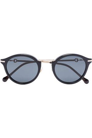Gucci Women Sunglasses - Round-frame sunglasses