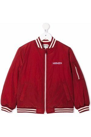 Kenzo Tiger head bomber jacket