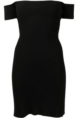 Anna Quan Women Party Dresses - Candice cold-shoulder mini dress