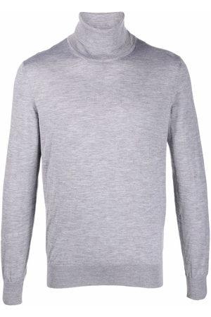 Ermenegildo Zegna Roll neck jumper