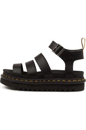 Dr. Martens Blaire Vegan Sandal Dm Felix Rub Off Sandals Womens Shoes Casual Sandals Flat Sandals