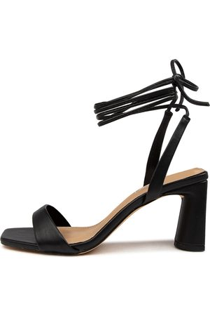 Therapy Women Heeled Sandals - Kameron Th Sandals Womens Shoes Dress Heeled Sandals