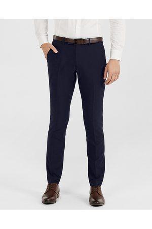 Tarocash Men Stretch Pants - Lance Skinny Stretch Pant - Pants (MIDNIGHT) Lance Skinny Stretch Pant