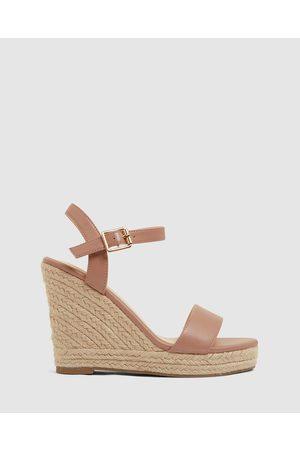 Ravella Amato - Sandals (BLUSH) Amato