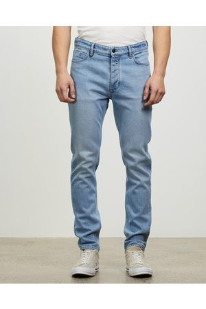 Neuw Ray Tapered Jeans - Slim (Supersonic) Ray Tapered Jeans