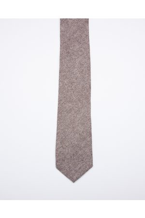 RUMI Rusa Artelli Wool Tie - Ties Rusa Artelli Wool Tie