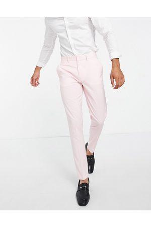 ASOS DESIGN Skinny suit pants in