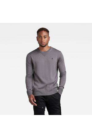 G-Star RAW Premium Basic Knitted Sweater