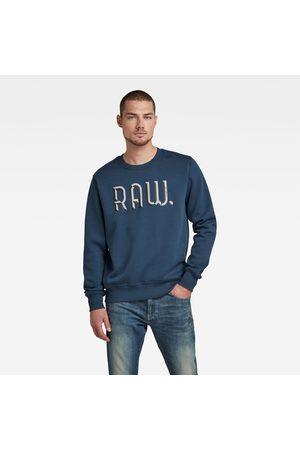 G-Star RAW 3D Raw. Sweater