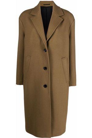 Filippa K Abbey single-breasted coat