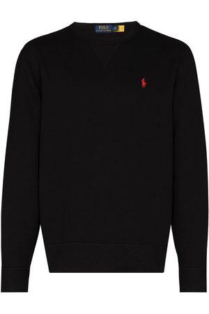 Polo Ralph Lauren Polo Pony crew-neck sweatshirt