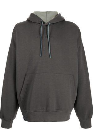 Izzue Drawstring pullover hoodie