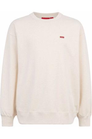 Supreme Small box logo crewneck sweatshirt