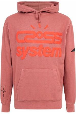 Travis Scott Astroworld Cross System hoodie