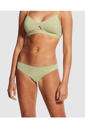 Seafolly Active Hipster - Bikini Bottoms (Pear) Active Hipster