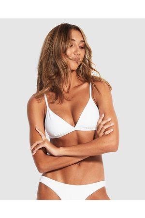 Seafolly Essentials Fix Tri Bra - Bikini Tops Essentials Fix Tri Bra