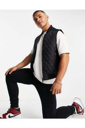 River Island Quilted vest in