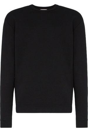 JOHN ELLIOTT Men Sweatshirts - Basic cotton sweatshirt
