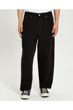 Spencer Project Wide Boy Canvas Pants